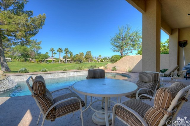 3 Birkdale Circle Rancho Mirage, CA 92270 - MLS #: 218024878DA