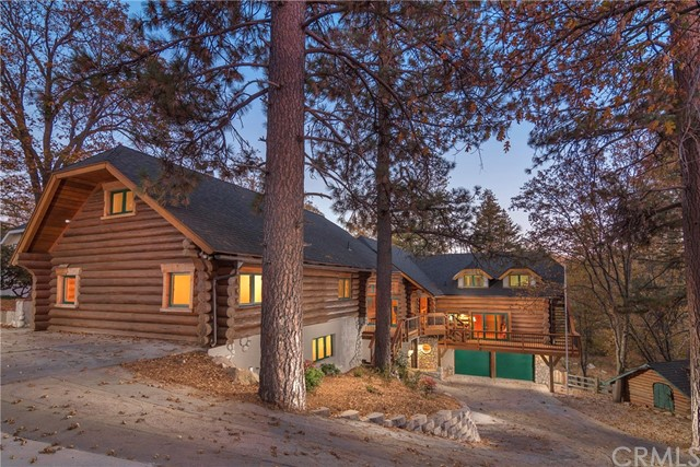 28538 N Bay Road, Lake Arrowhead, CA 92352
