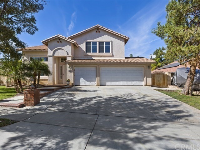 2602  Star Crest Lane, Corona, California