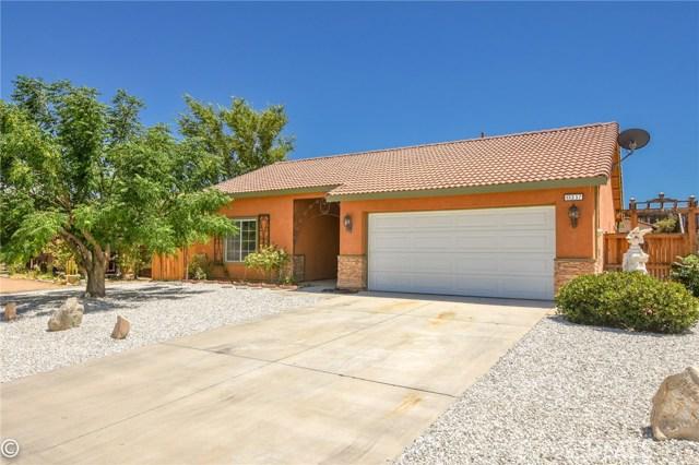 11237 Westbrook Drive Adelanto, CA 92301 - MLS #: EV18155253