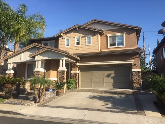 Single Family Home for Rent at 8230 Brookdale Lane E Anaheim Hills, California 92807 United States