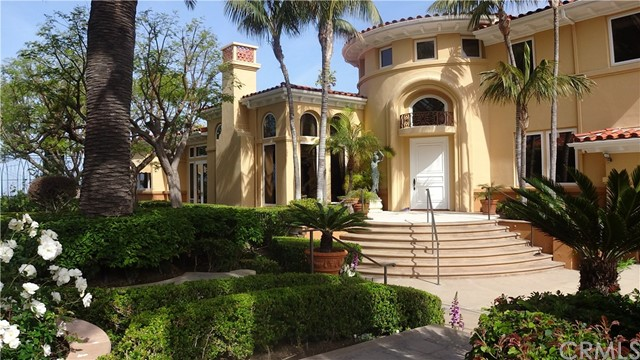 7 Torrey Pine Drive Newport Coast, CA 92657 is listed for sale as MLS Listing OC17084521