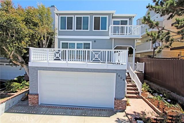 1604 Havemeyer Lane, Redondo Beach CA 90278
