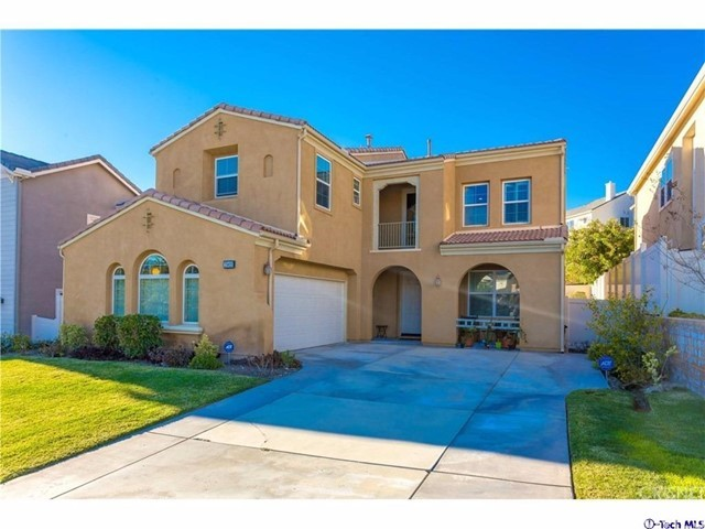 29419 Spencer Drive, Canyon Country CA 91387