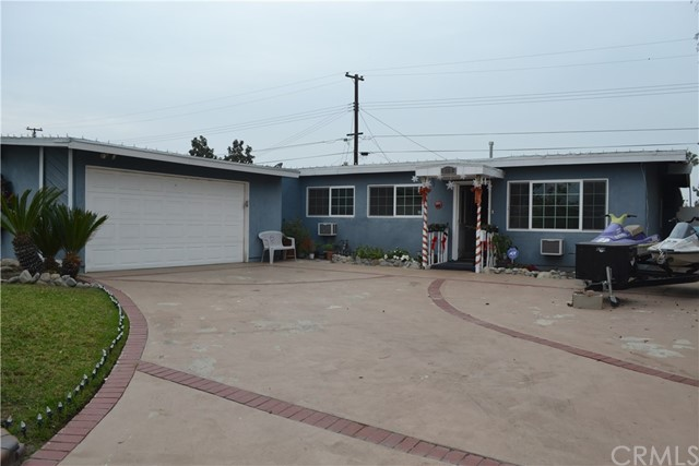 Single Family Home for Rent at 8393 Mango Way Buena Park, California 90620 United States