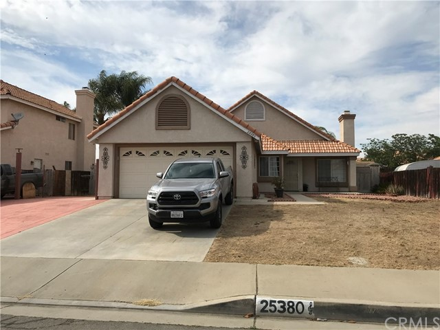 25380 Ivory Avenue, Moreno Valley, CA, 92551