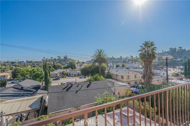 3538 Hillview Pl, Los Angeles, CA 90032 Photo 24