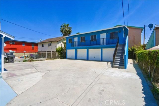 1064 Hoffman Av, Long Beach, CA 90813 Photo 2