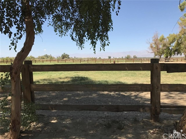Avenue 60 Thermal, CA 92274 - MLS #: 217023410DA