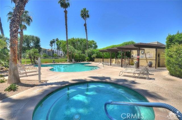 910 Island Drive # 103 Rancho Mirage, CA 92270 - MLS #: 217014284DA