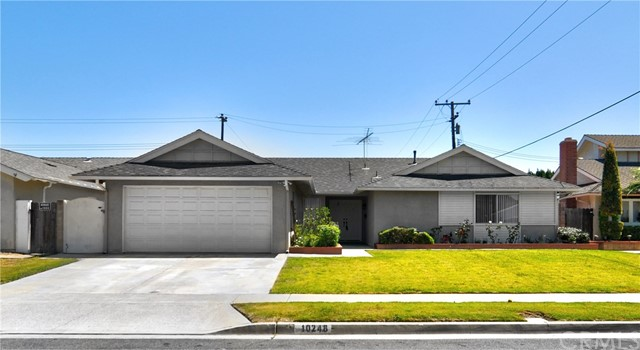 Photo of 10248 Nightingale Avenue, Fountain Valley, CA 92708