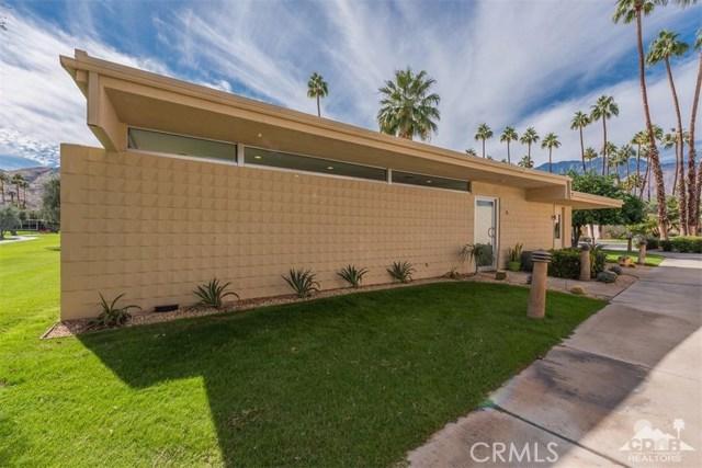 Condominium for Sale at 85 Westlake Circle 85 Westlake Circle Palm Springs, California 92264 United States