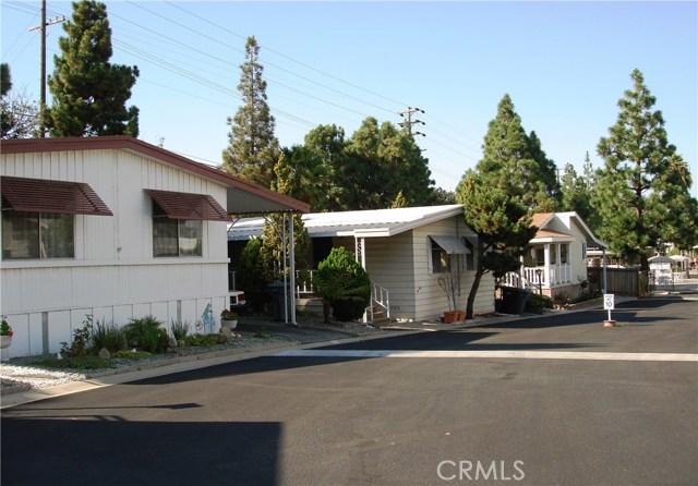 26200 FRAMPTON Avenue Unit 40 Harbor City, CA 90710 - MLS #: SB17278616
