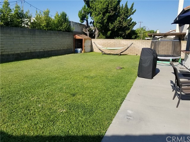 15444 Weeks Drive Whittier, CA 90604 - MLS #: PW18150009
