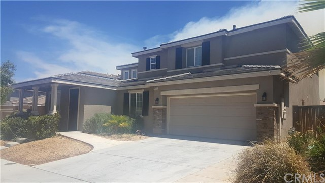 9037 Guadalupe Avenue Oak Hills, CA 92344 is listed for sale as MLS Listing CV16170199