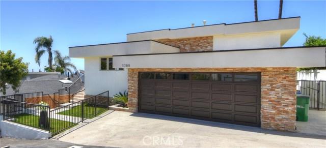1065 Noria Street  Laguna Beach CA 92651