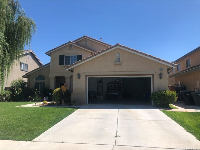 2063 Willowbrook Lane, Perris, California
