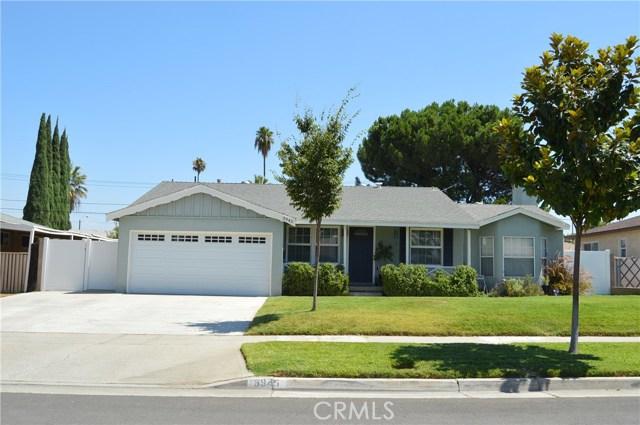 3945 Via San Jose, Riverside CA 92504
