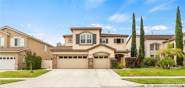 Photo of 1224 Babcock Circle, Placentia, CA 92870