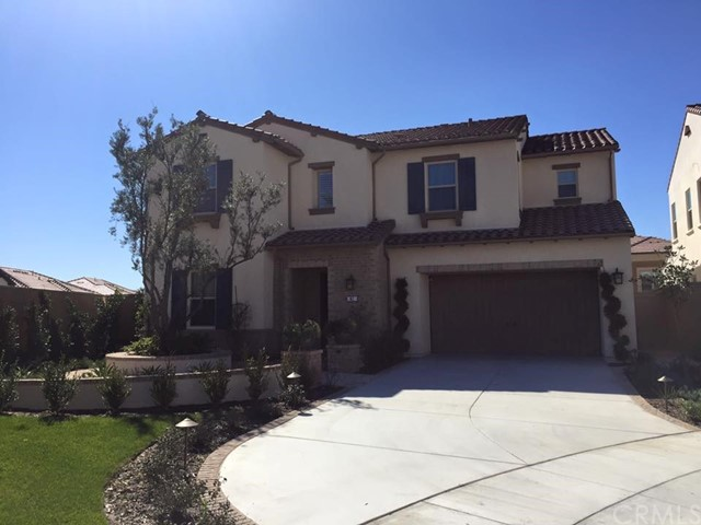 Single Family Home for Rent at 82 Walden Irvine, California 92620 United States