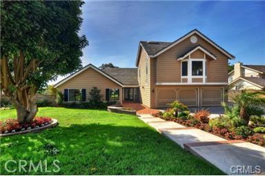 Single Family Home for Sale at 5910 Paseo De La Cumbre St Yorba Linda, California 92887 United States