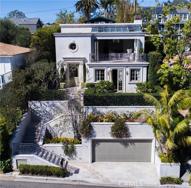 464 Hill Street, Laguna Beach, CA 92651