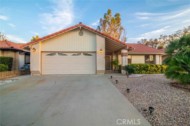 2141 Aspen Drive Hemet, CA 92545 - MLS #: CV18164196