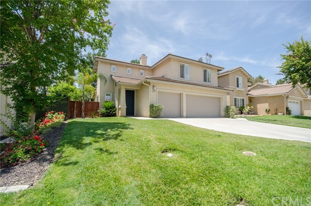 44113 Festivo Street Temecula, CA 92592 - MLS #: SW17129930