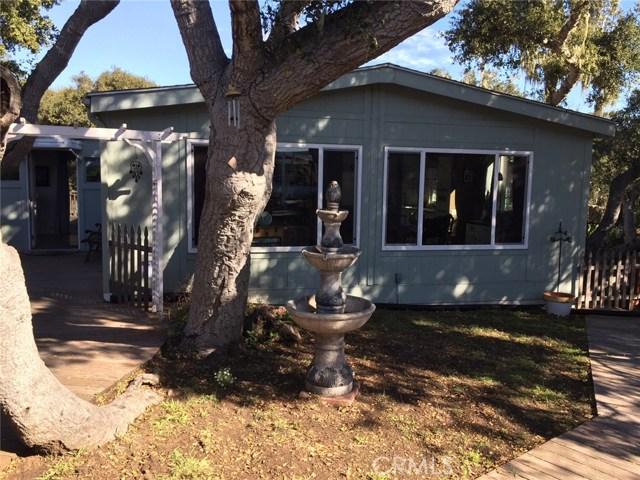 Property for sale at 1675 Los Osos Valley Road Unit: 208, Los Osos,  California 93402