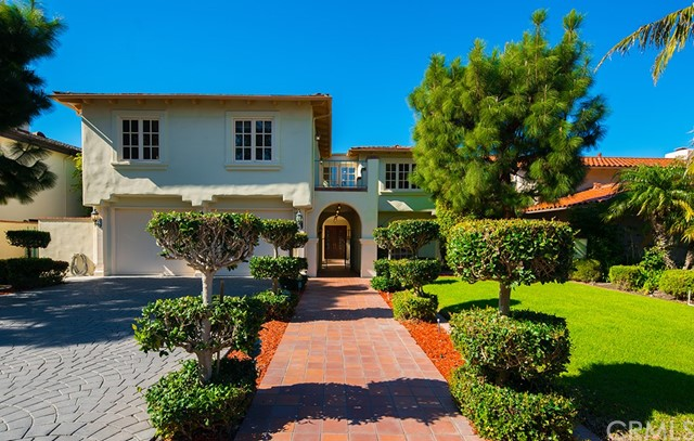 2917 Via Alvarado, Palos Verdes Estates, CA 90274