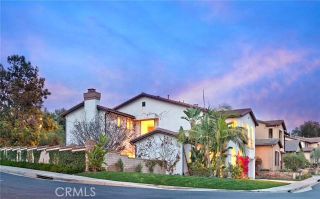 Casa Unifamiliar por un Venta en 2 Glittering Sky 2 Glittering Sky Aliso Viejo, California 92656 Estados Unidos