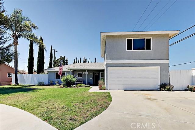 14561 Yucca Circle Huntington Beach, CA 92647 - MLS #: PW17087627