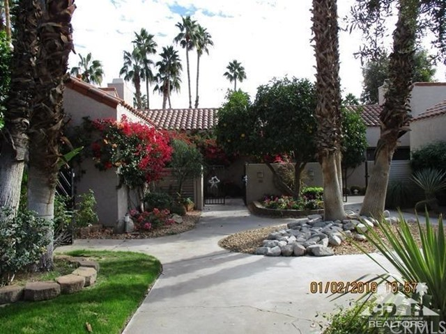 332 Forest Hills Drive, Rancho Mirage, CA 02270
