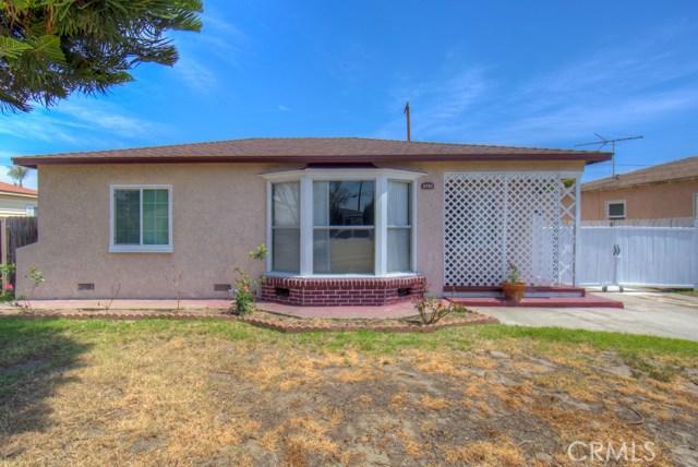 2752 Regway Ave., Long Beach, CA 90810 Photo 1