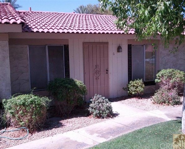 82075 Country Club Drive 06 Indio, CA 92201 is listed for sale as MLS Listing 216002405DA