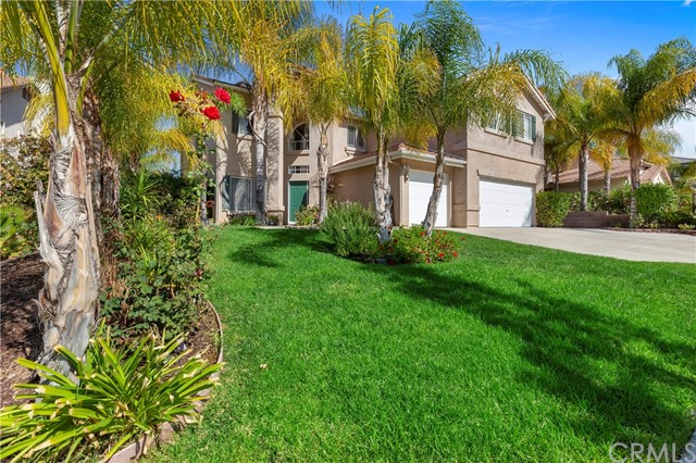945  Shepard Crest Drive 92882 - One of Corona Homes for Sale
