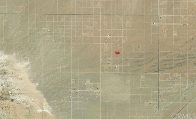 0 Campbell Road Lucerne Valley, CA 92356 - MLS #: CV17256752