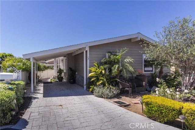 17 Saratoga 17, Newport Beach, CA, 92660