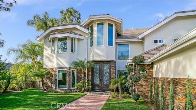 独户住宅 为 销售 在 3609 Haven Way 伯班克, 加利福尼亚州 91504 美国