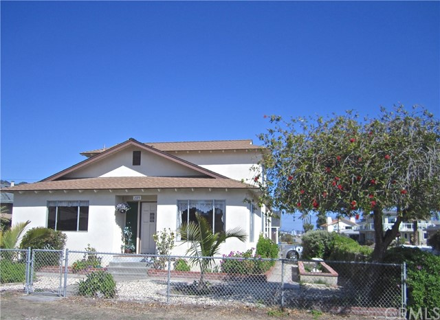 Property for sale at 289 Pier Avenue, Pismo Beach,  California 93449