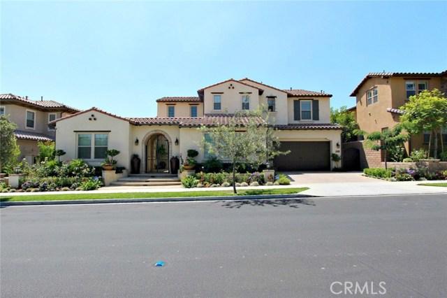 独户住宅 为 销售 在 2408 E Santa Paula Drive Brea, 加利福尼亚州 92821 美国