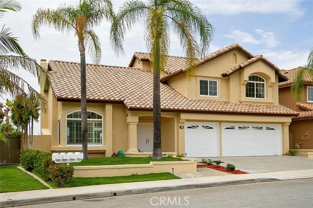 19 Skygate Aliso Viejo, CA 92656 - MLS #: OC18164766