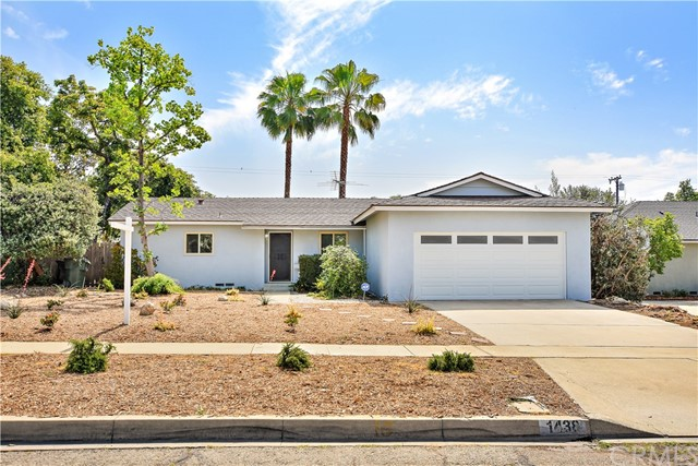 , CA  is listed for sale as MLS Listing CV18121938