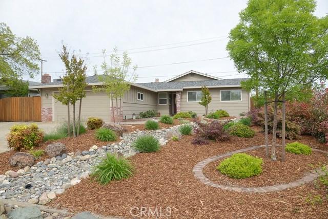Single Family Home for Sale at 6733 El Camino Drive Redding, California 96001 United States