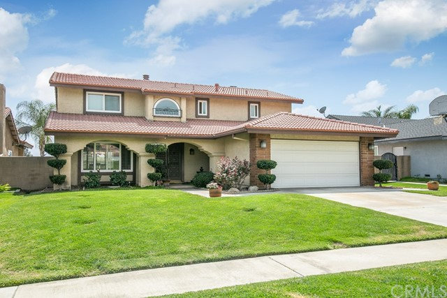 , CA  is listed for sale as MLS Listing CV18077274