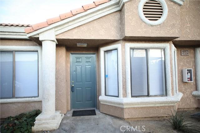 40975 Sandy Gale Lane Palm Desert CA 92211