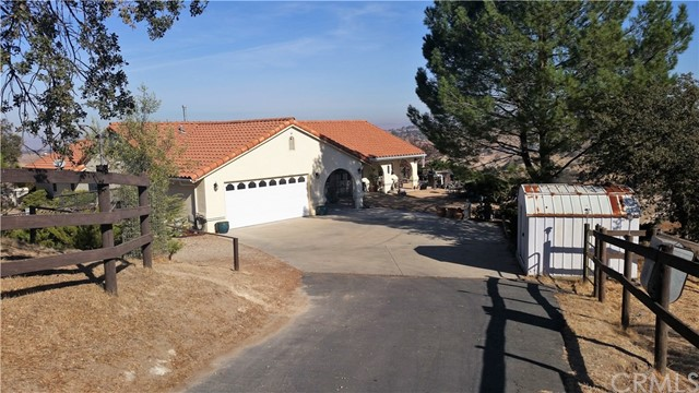 5710 High Ridge Road Paso Robles, CA 93446 - MLS #: NS18207359