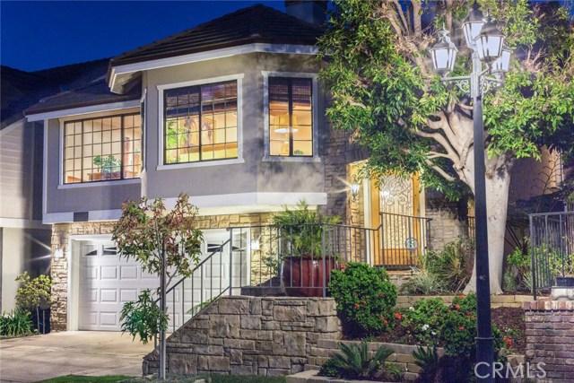 Single Family Home for Sale at 6243 Majorca Circle 6243 Majorca Circle Long Beach, California 90803 United States