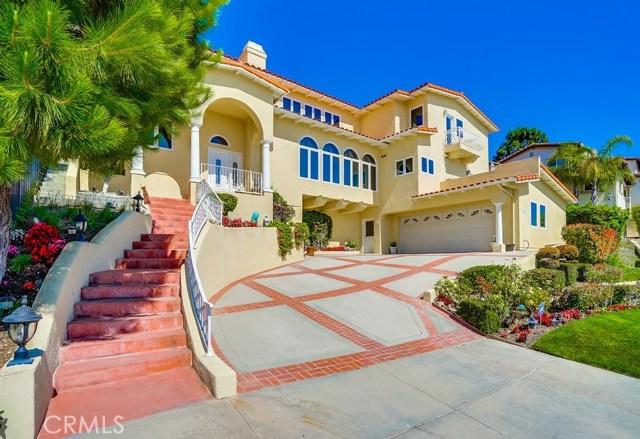 30178 Cartier Drive  Rancho Palos Verdes CA 90275