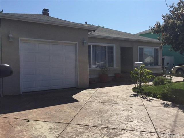 Single Family Home for Sale at 15032 Crosby Street San Leandro, California 94579 United States